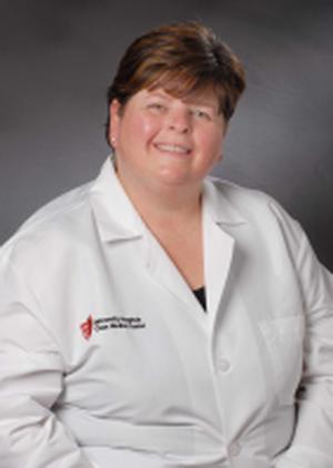 Jacqueline Tricomi, CNP - UH Rainbow Babies and Children's Hospital image 0