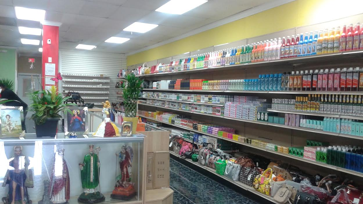 St Jean Botanica & Religious Store Items LLCItems LLC image 0