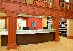 Residence Inn by Marriott Salt Lake City Downtown image 1