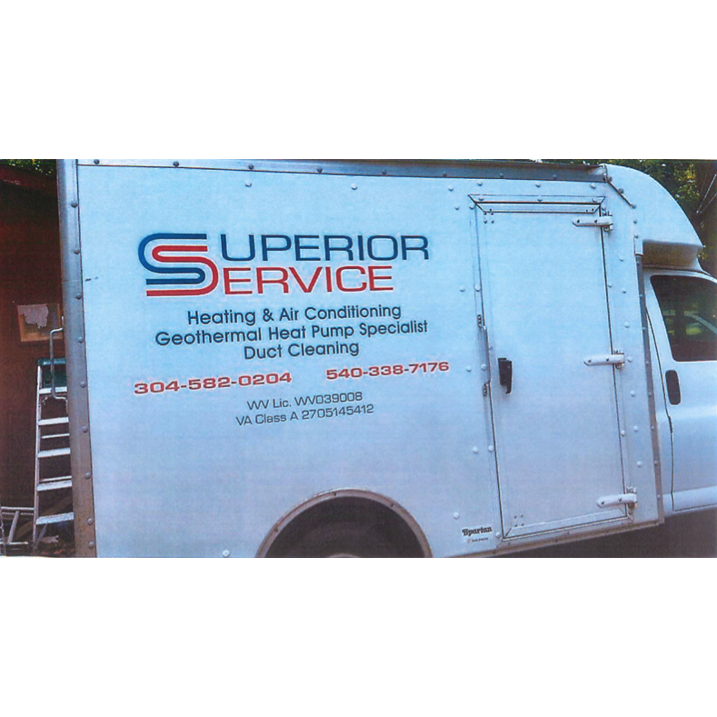 Superior Service Heating & Air Conditioning