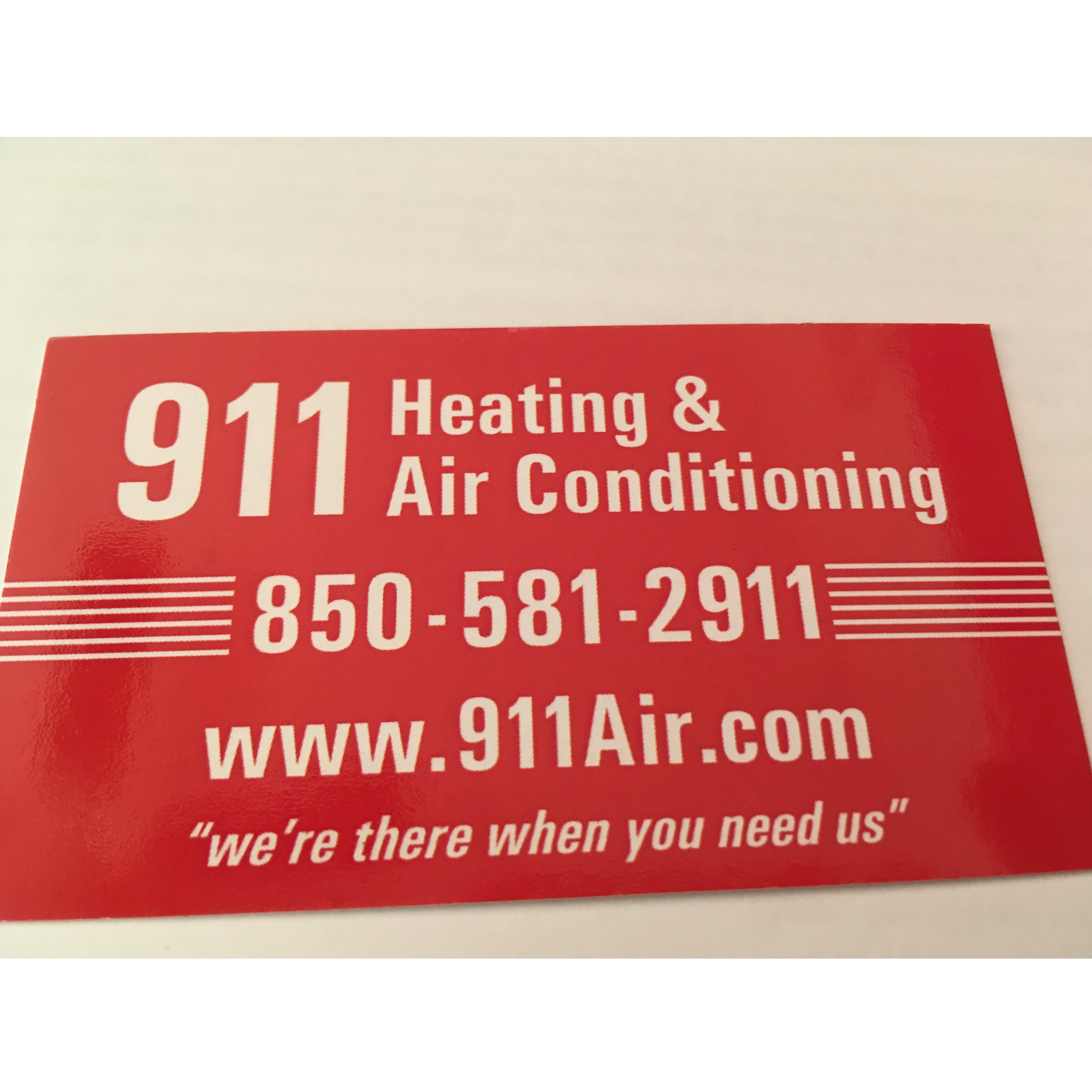911 Heating & Air Conditioning image 0