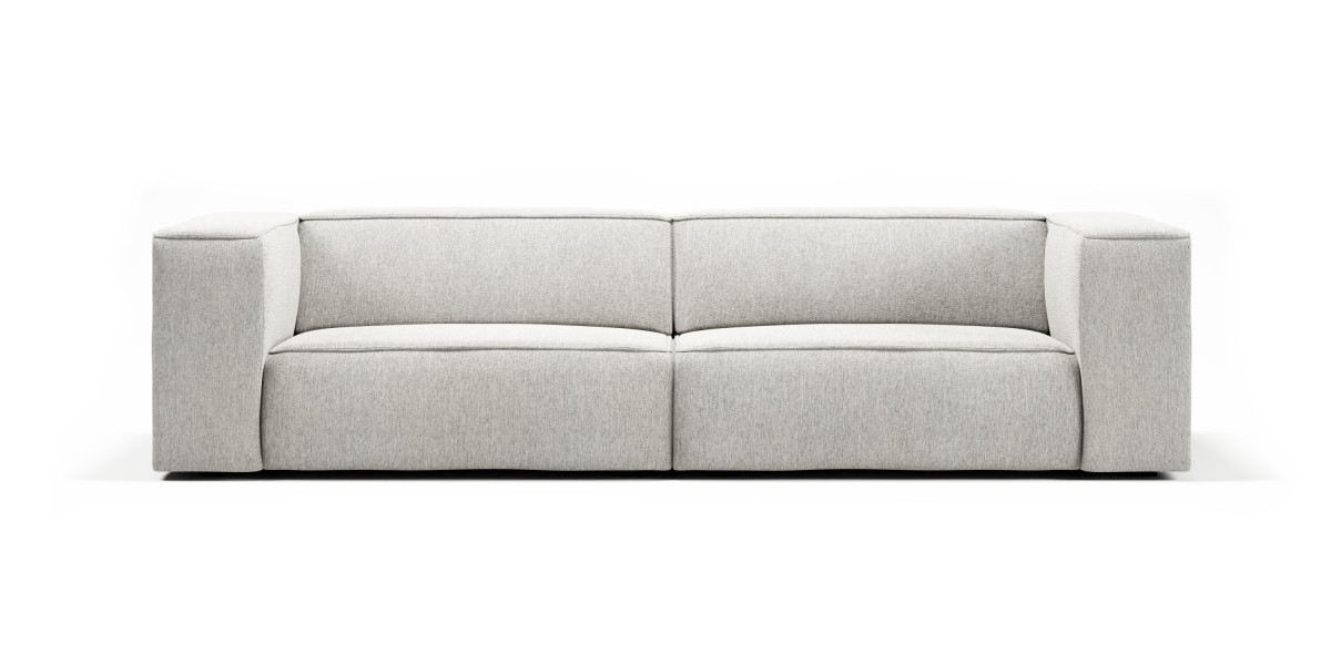Sofa Meester combination 2 seater