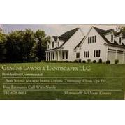 Gemini Lawns & Landscapes