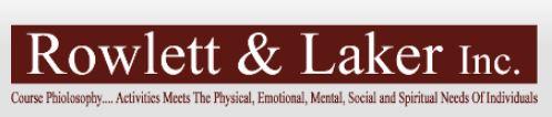 Rowlett & Laker Inc
