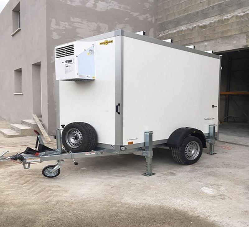 Piras Refrigerazione Industriale