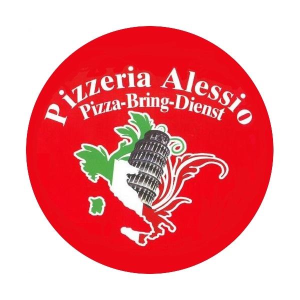 Logo von Pizzeria Alessio Marin Giosa