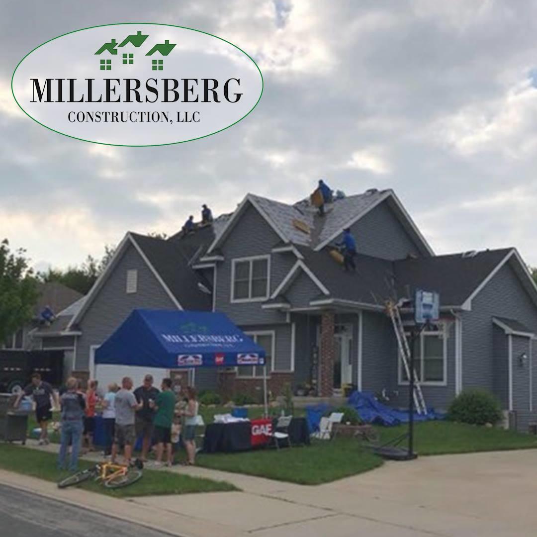 Millersburg Construction image 3