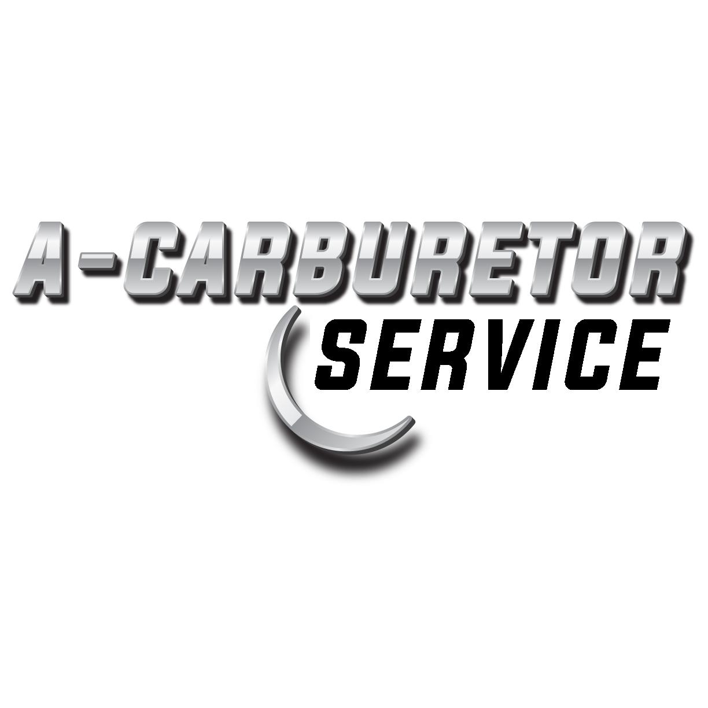 A-Carburetor Service