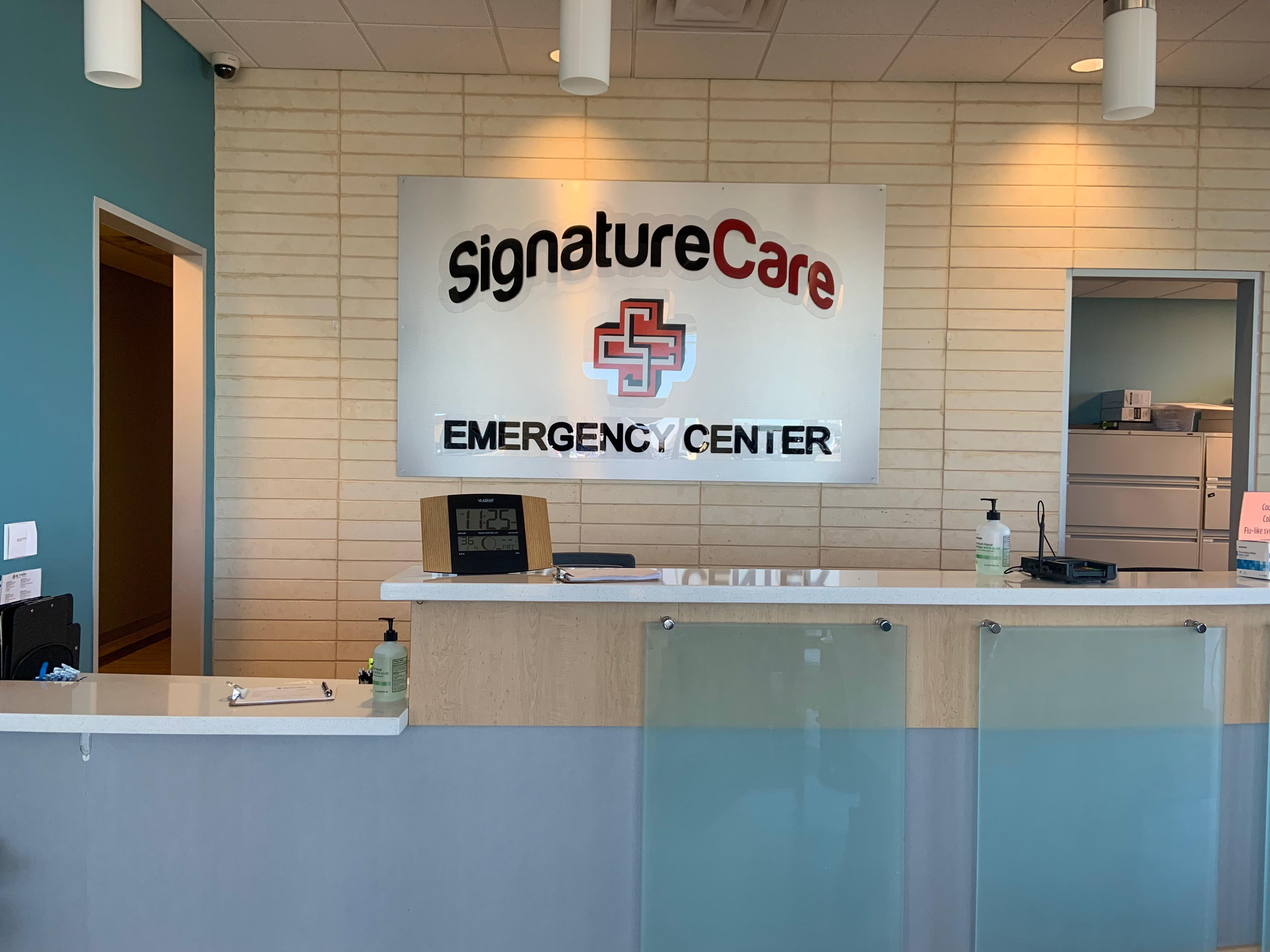 SignatureCare Emergency Center: Emergency Room image 0