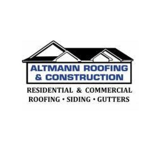 Altmann Roofing and Construction, LLC