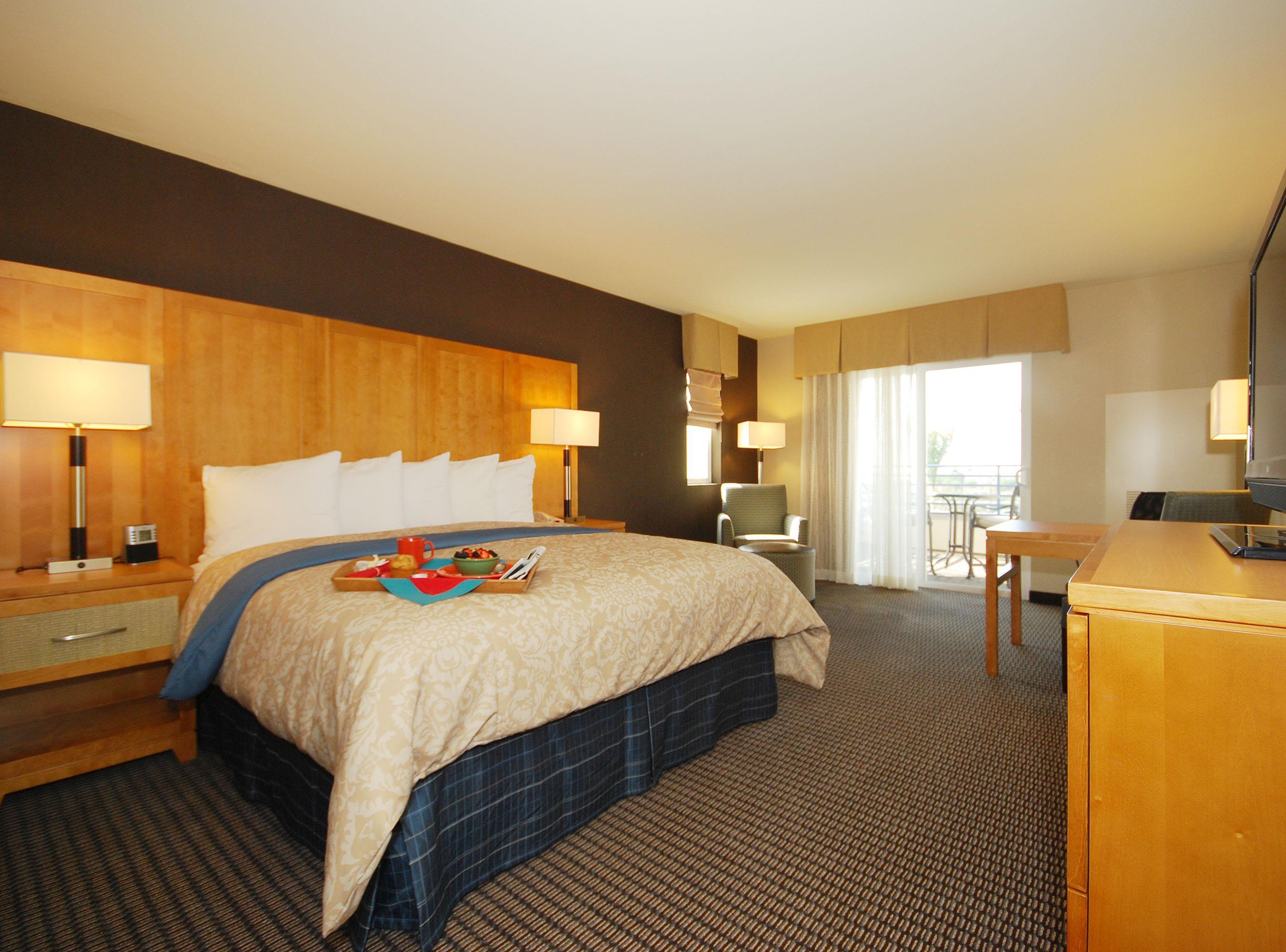Best Western Plus Marina Gateway Hotel image 15