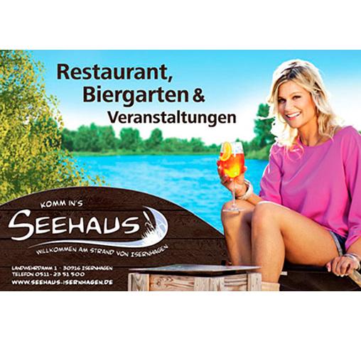 Seehaus Isernhagen