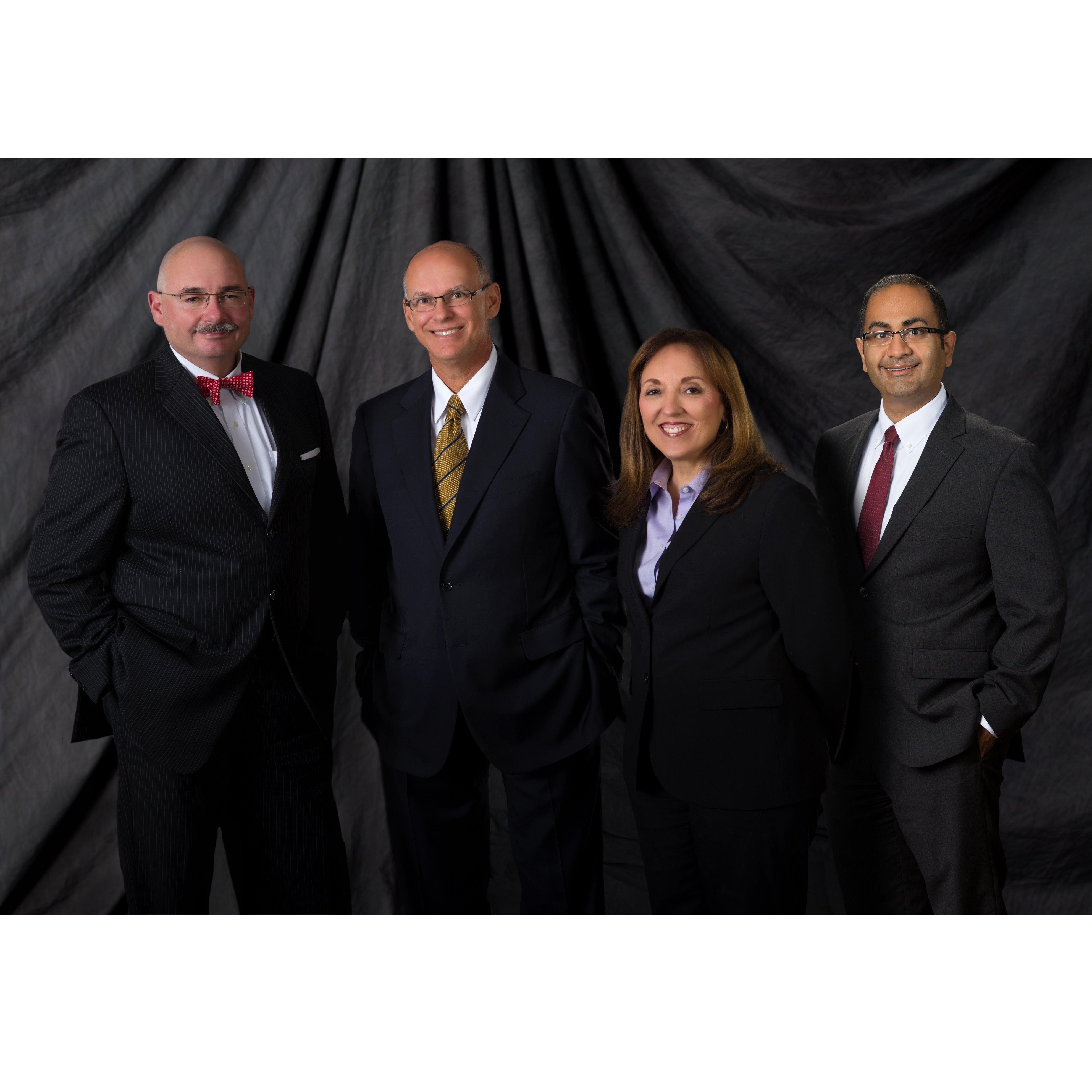 Escobar & Associates, P.A. Attorneys at Law