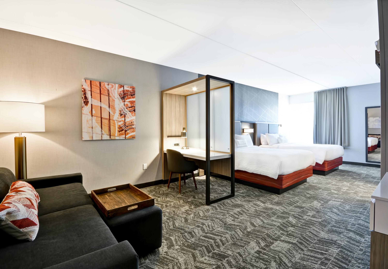 SpringHill Suites by Marriott Cincinnati Blue Ash image 7