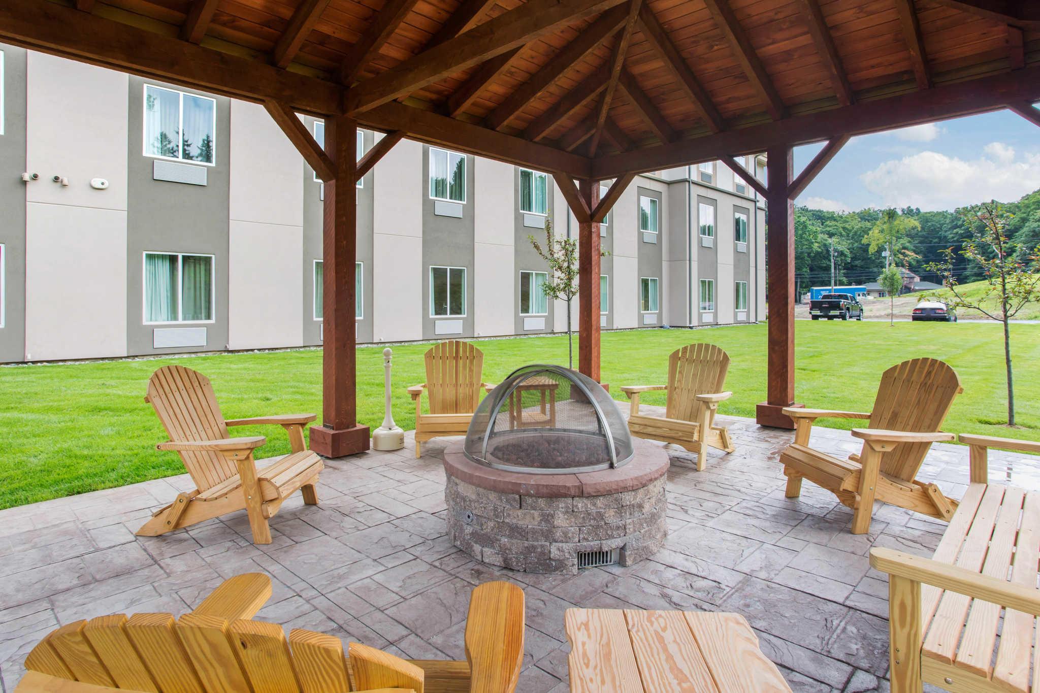 Sleep Inn & Suites Monroe - Woodbury image 32