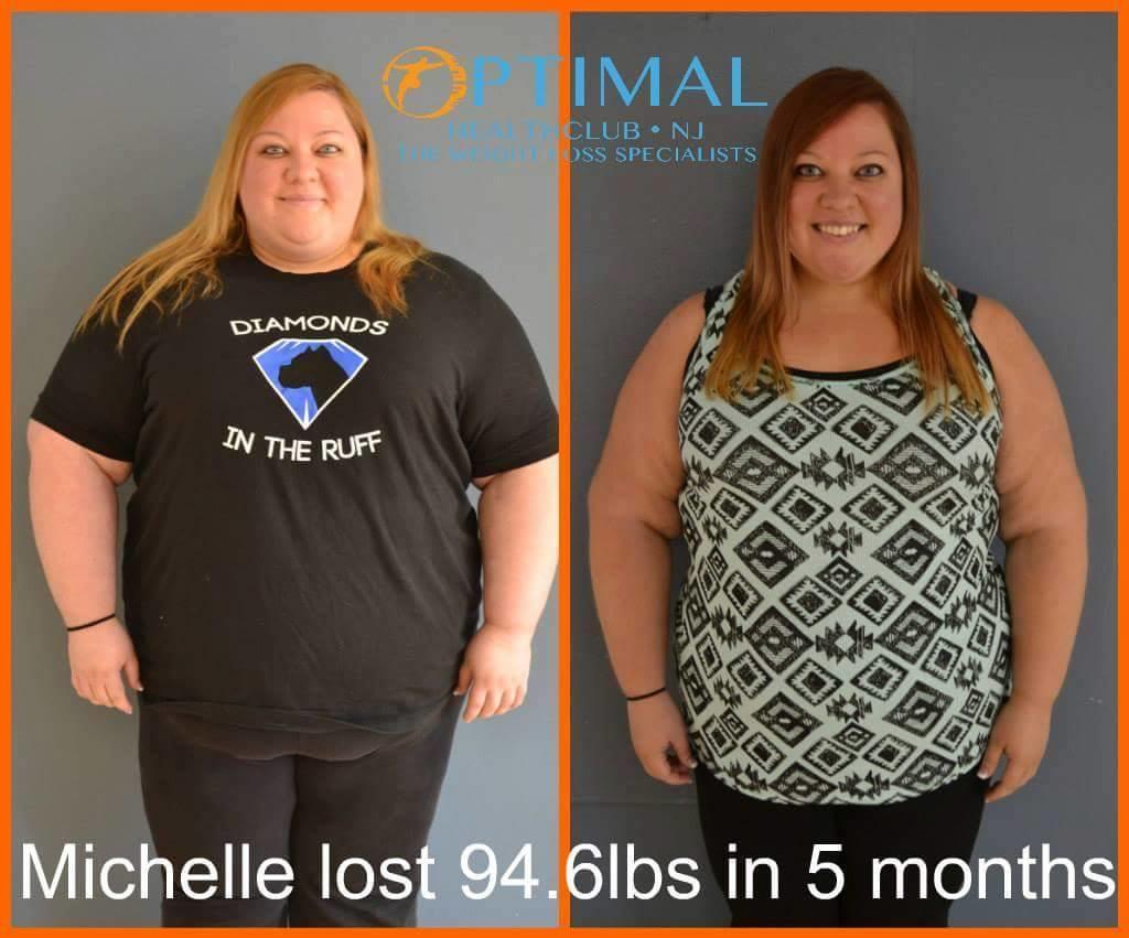 Optimal Health Club image 44