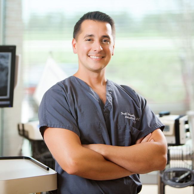 Midwest Oral Maxillofacial & Implant Surgery image 2