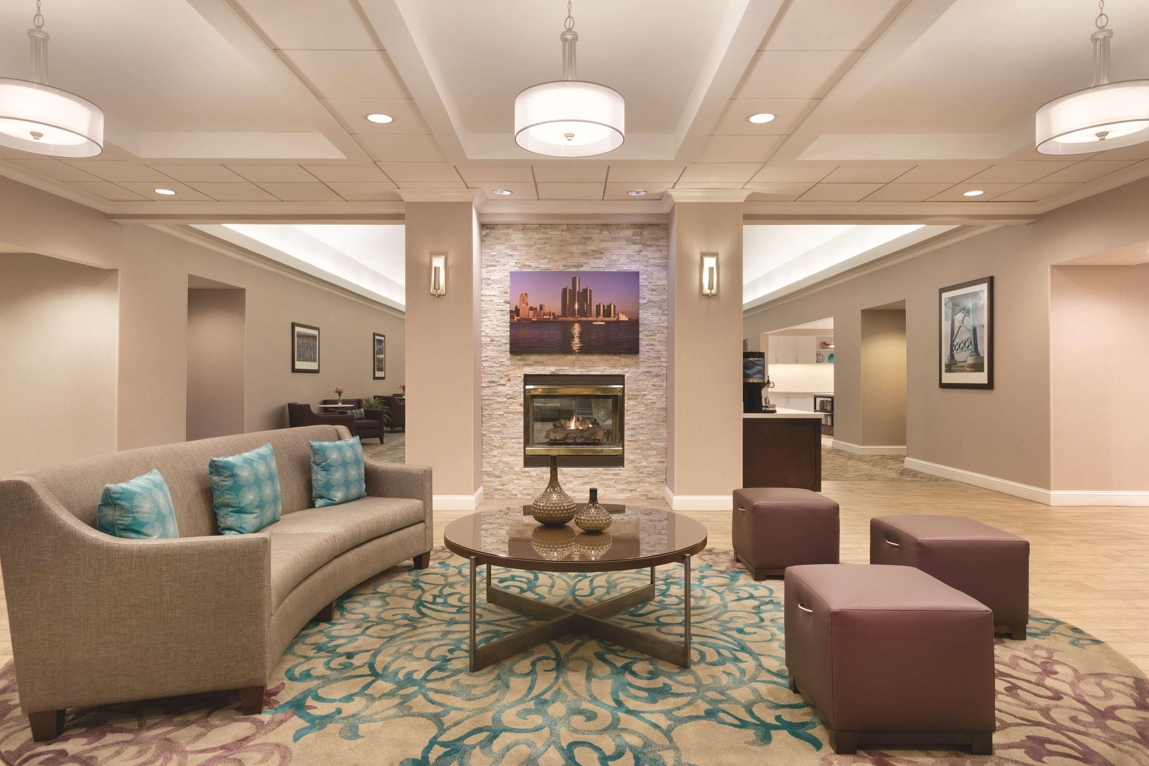 Homewood Suites by Hilton Detroit-Troy image 3