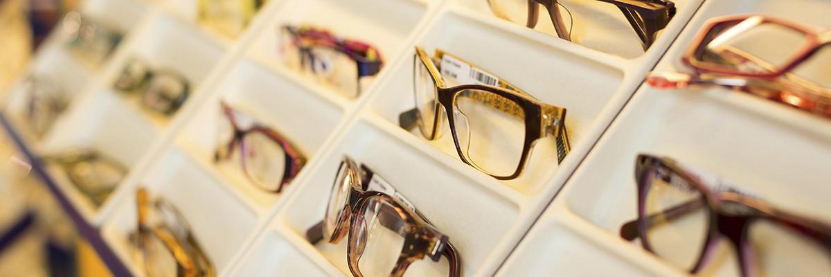 Optical Design Eyewear image 0