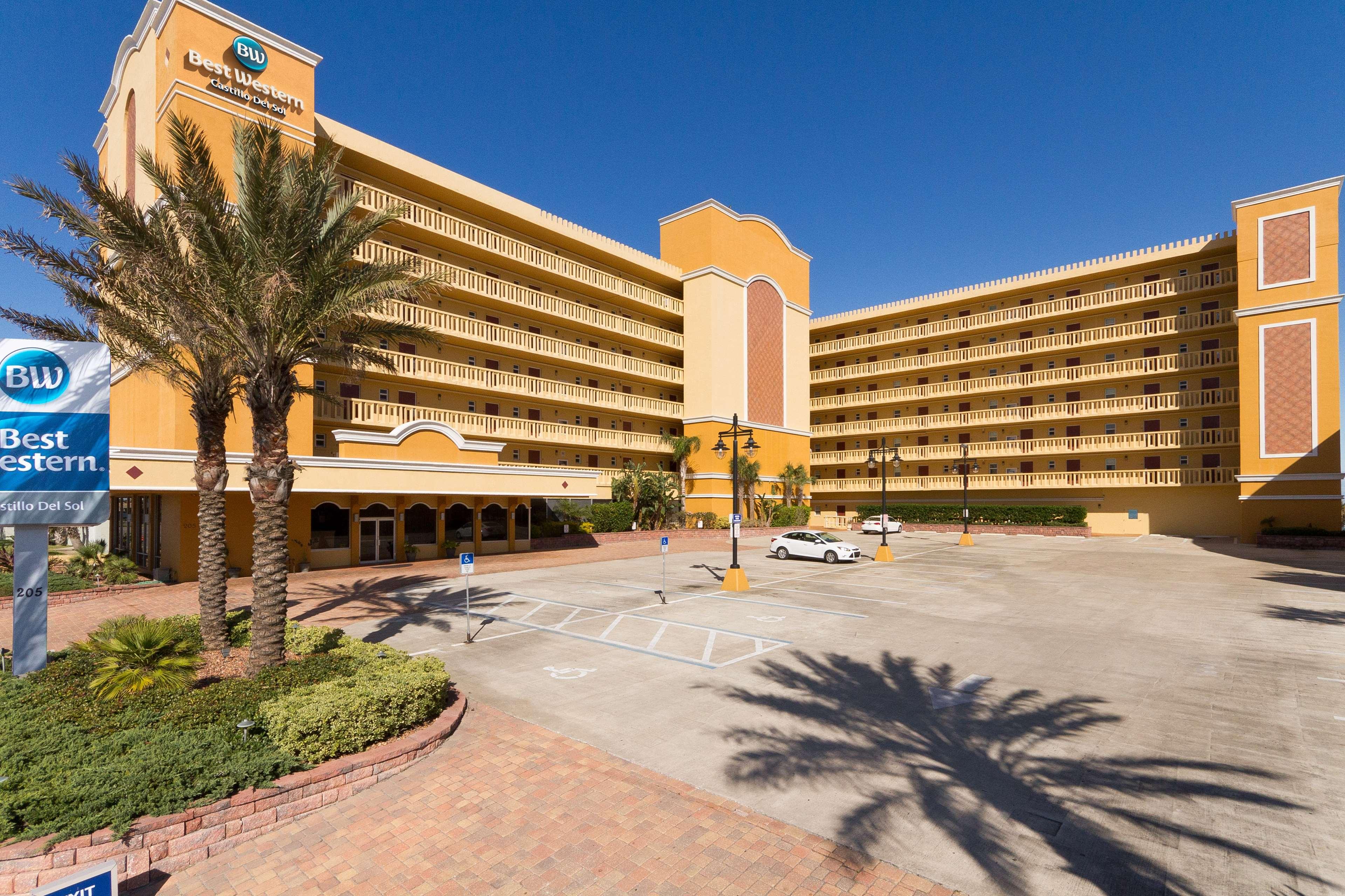 Best Western Hotel Ormond Beach Fl