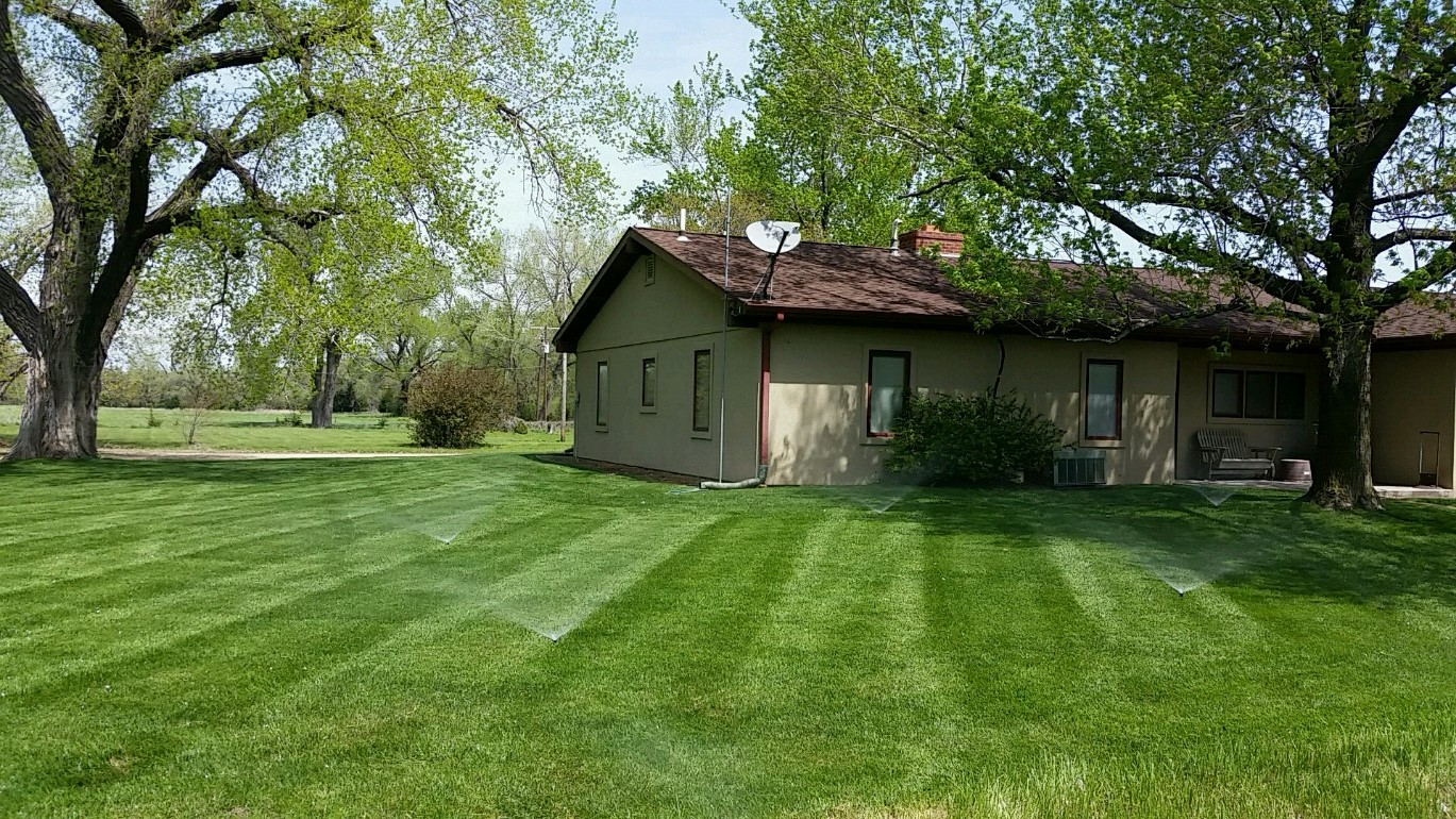 Sallee Lawn Care image 12