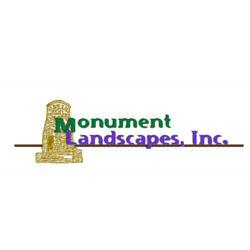 Monument Landscapes Inc