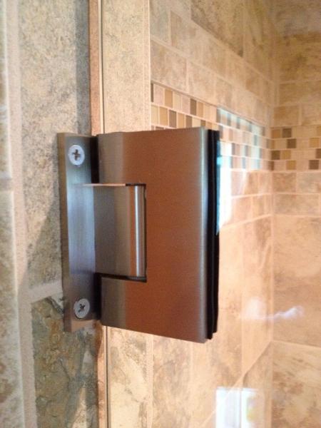 Kenny Berry Shower Doors image 2