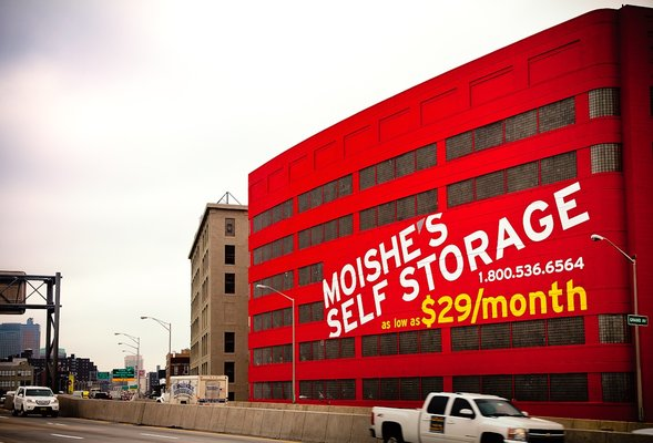 Moishe's Self Storage image 2