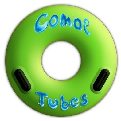 Comal Tubes