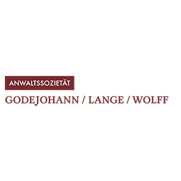 Logo von Anwaltssozietät Godejohann Lange Wolff Rechtsanwälte und Notar Gesellschaft bürgerlichen Rechts