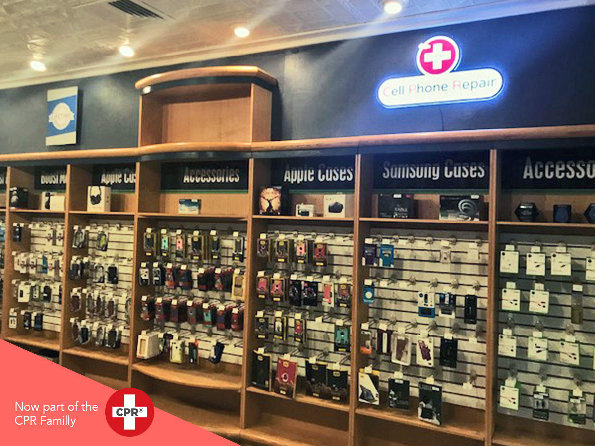 CPR Cell Phone Repair St. Clairsville image 5