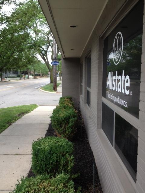 Billie Westmoreland: Allstate Insurance