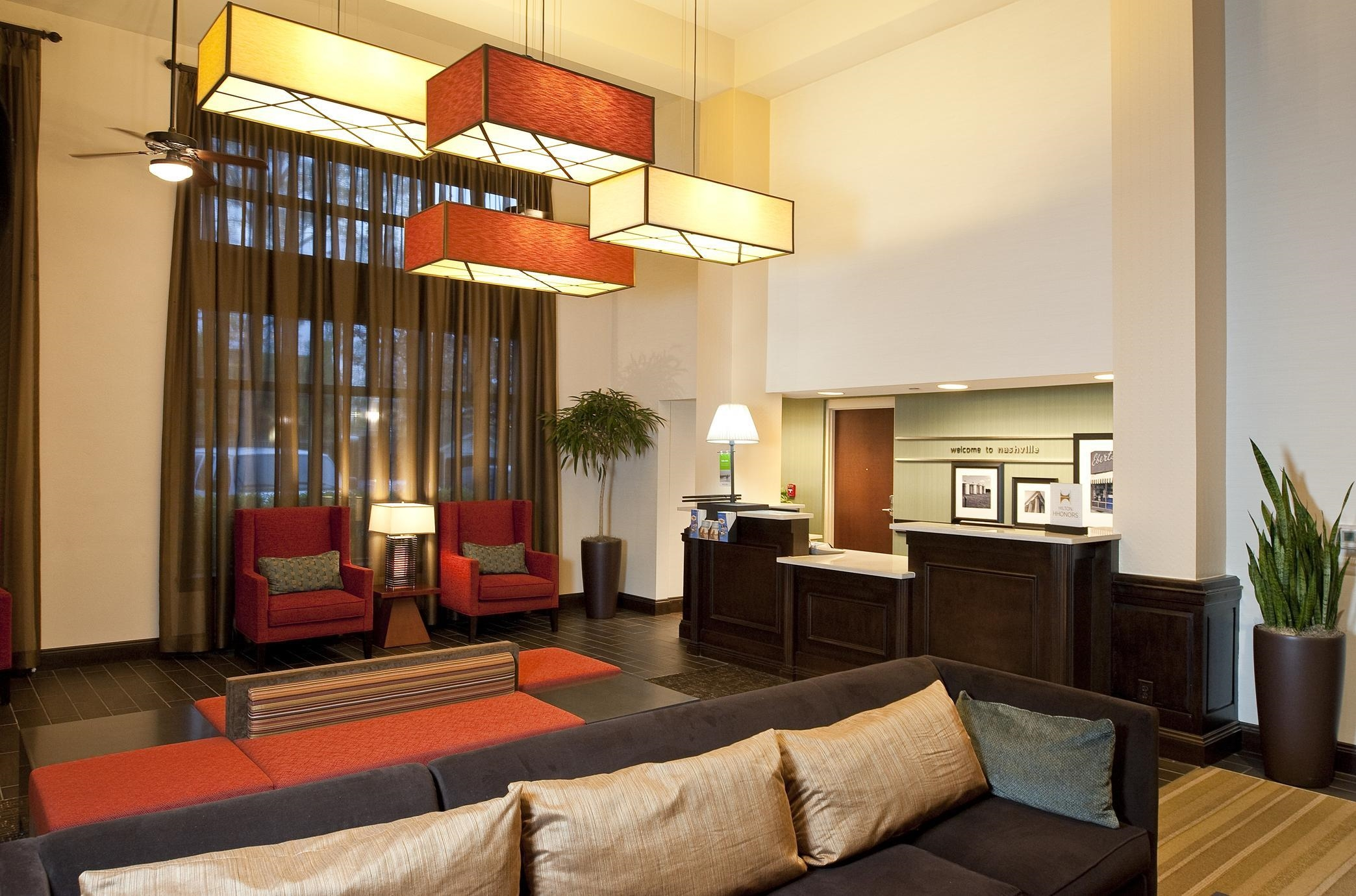 Hotels business in Nashville, TN, United States