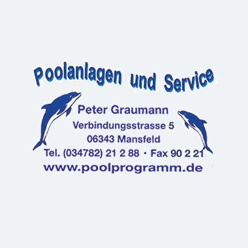 Logo von Graumann Peter Schwimmbadtechnik