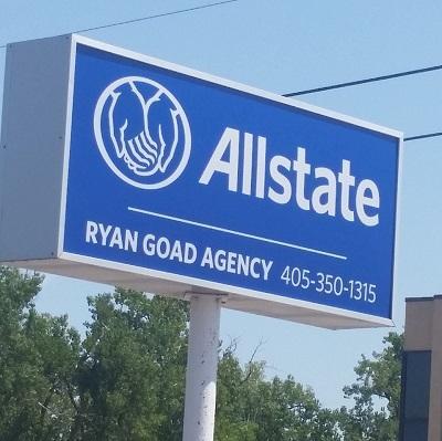 Ryan Goad: Allstate Insurance image 1
