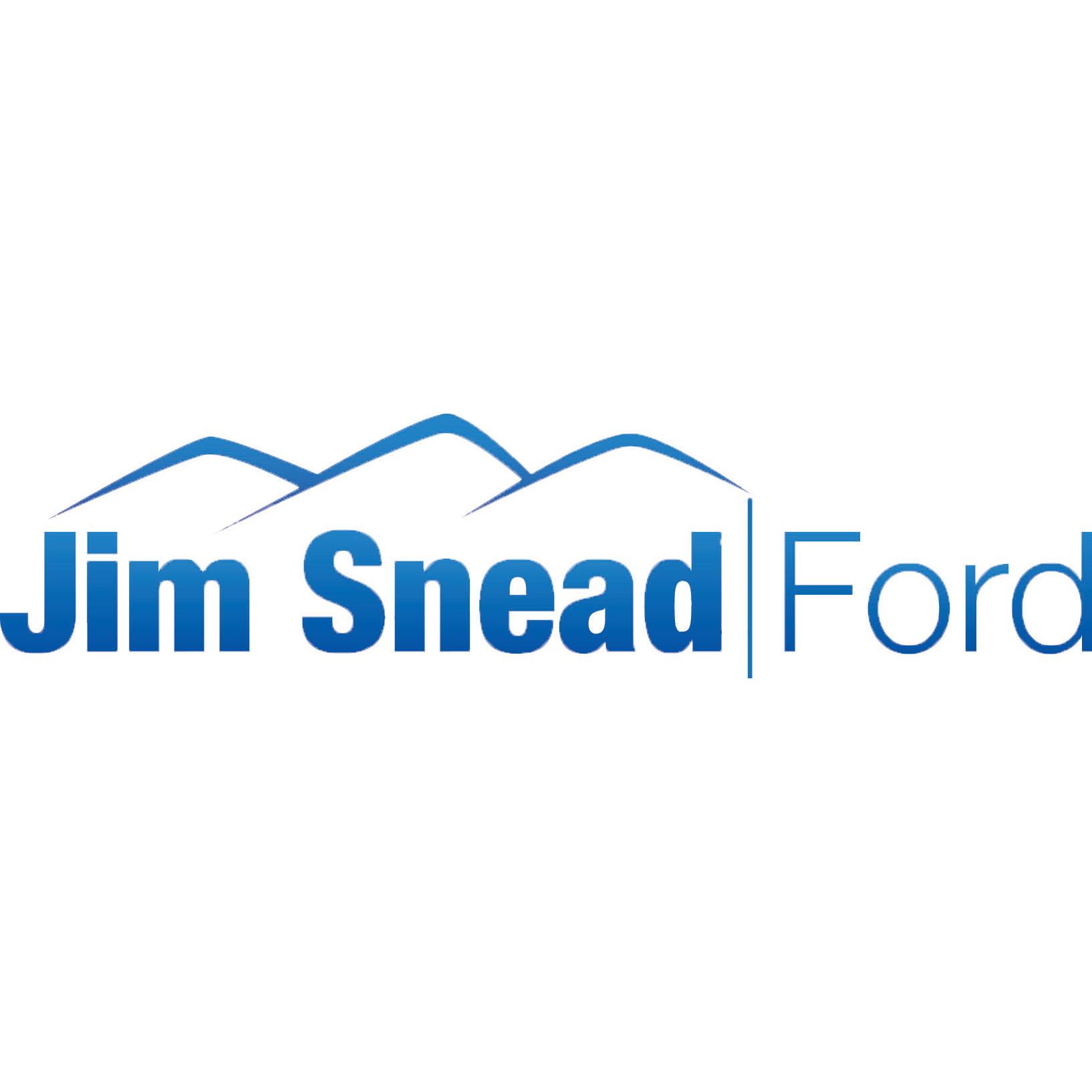 Jim Snead Ford