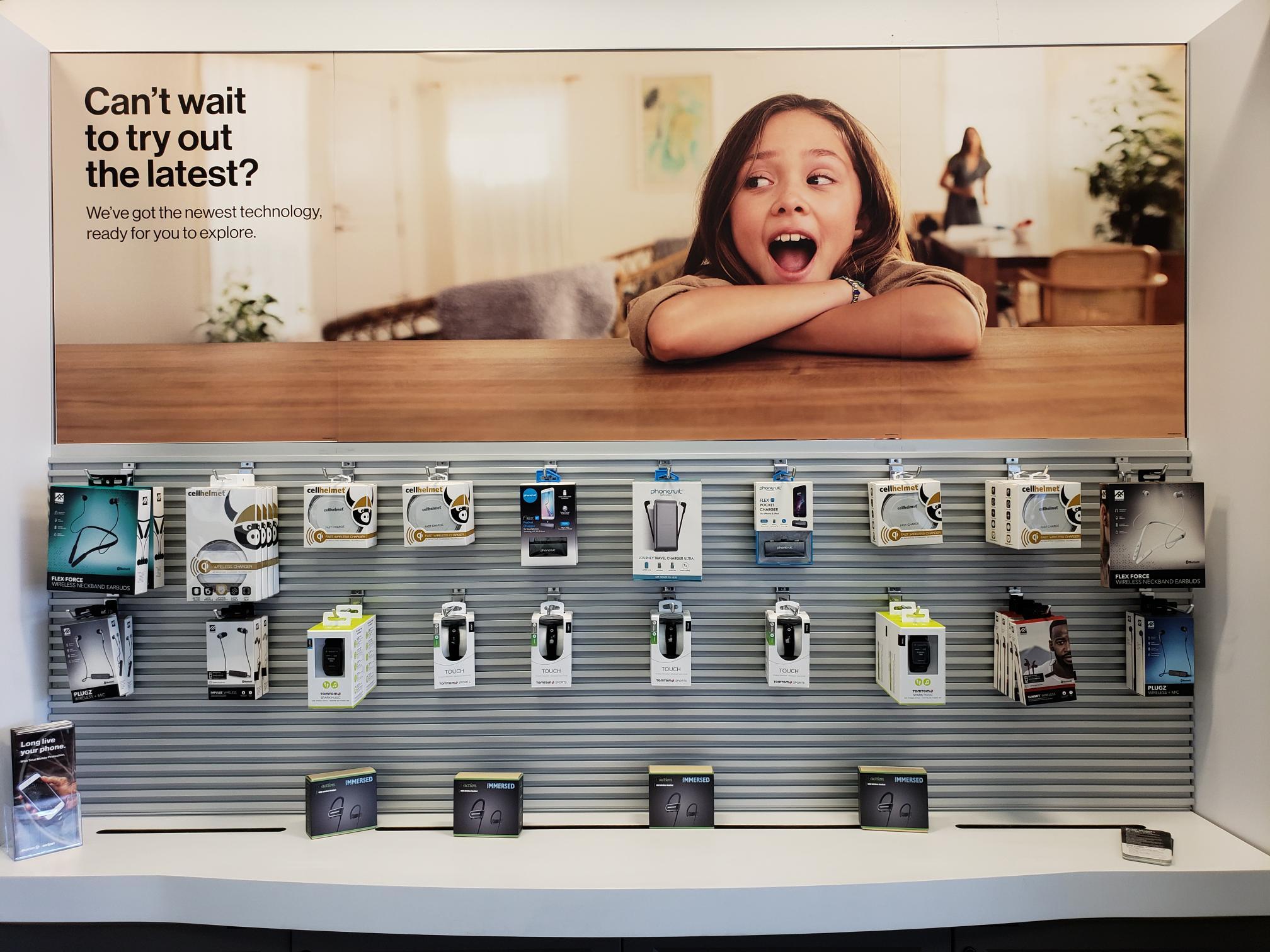 Verizon Authorized Retailer – TCC image 12