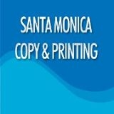 Santa Monica Copy & Printing, Inc.