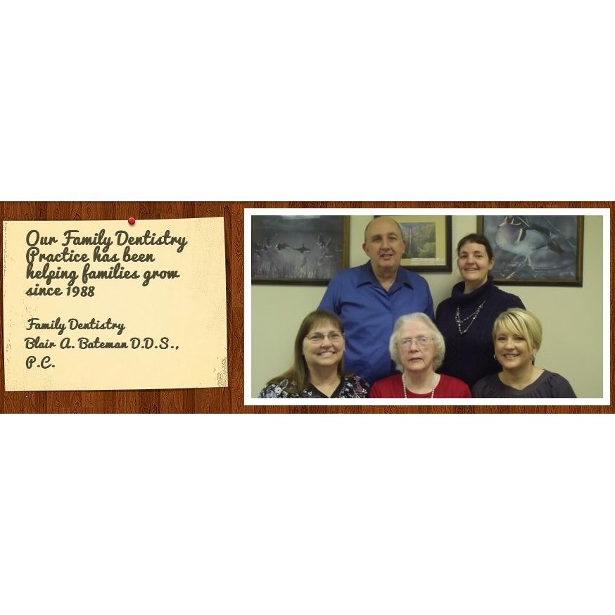 Bateman Family Dentistry - ad image