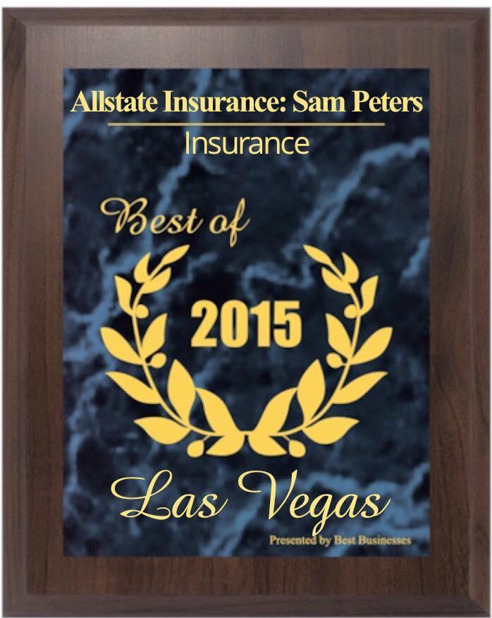 Samuel Peters: Allstate Insurance image 4