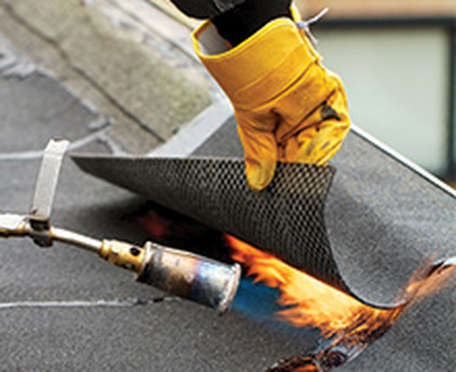 Construction Repair And Arrangement Roofing In London