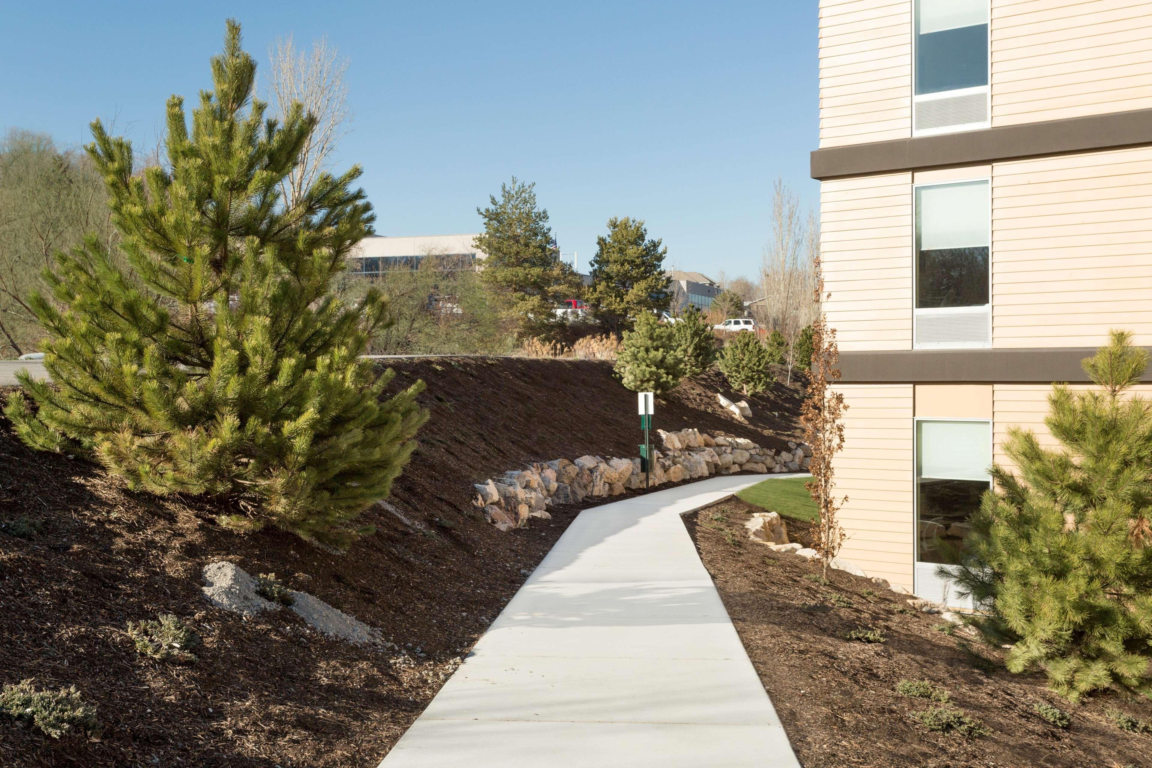 Home2 Suites By Hilton Salt Lake City South Jordan Ut 10704 River Front Parkway Hotels Motels Mapquest