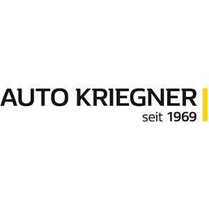 Auto Kriegner GesmbH Logo