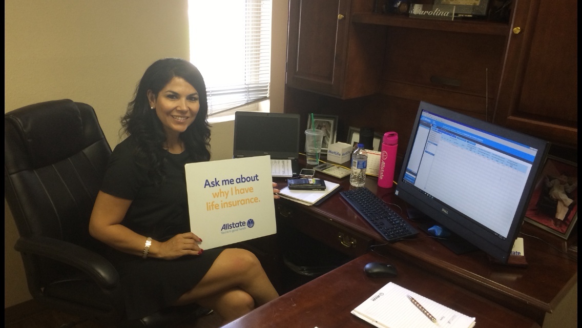Carolina Gutierrez: Allstate Insurance image 2