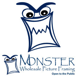 Monster Wholesale Picture Framing