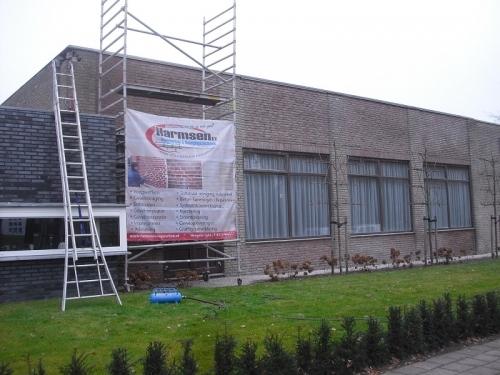 Harmsen Voegwerken & Reinigingstechniek BV