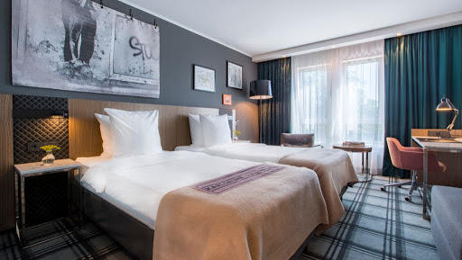 radisson blu hotel karlsruhe ettlingen 76275 yellowmap. Black Bedroom Furniture Sets. Home Design Ideas