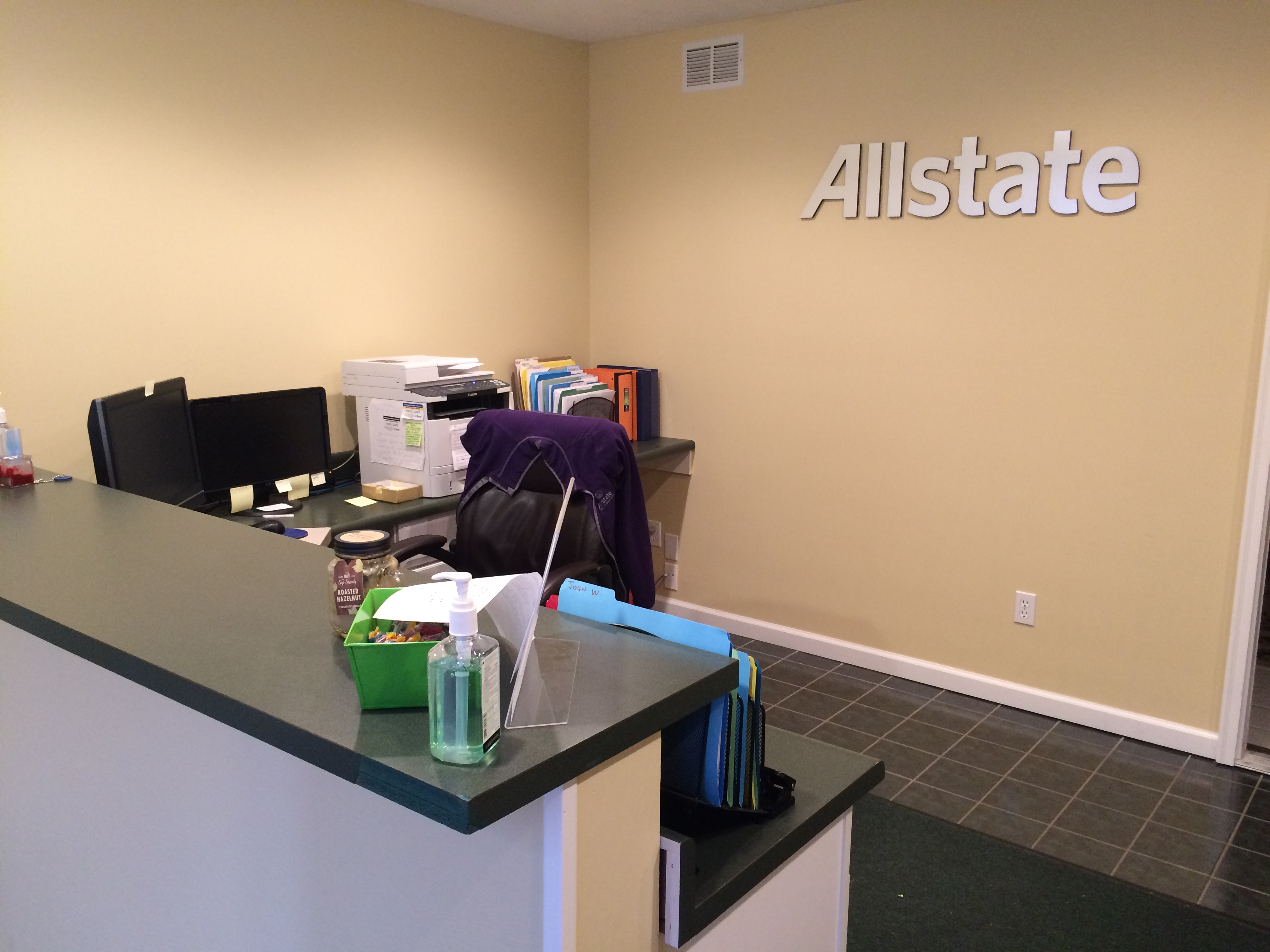 Tammy Vaughn: Allstate Insurance image 5