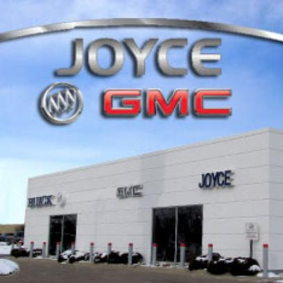 Joyce Buick GMC of Mansfield