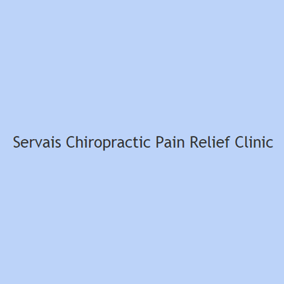 Servais Chiropractic Pain Relief Clinic